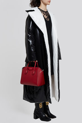 GIVENCHY アウターその他 Givenchy★Reversible padded trench(4)