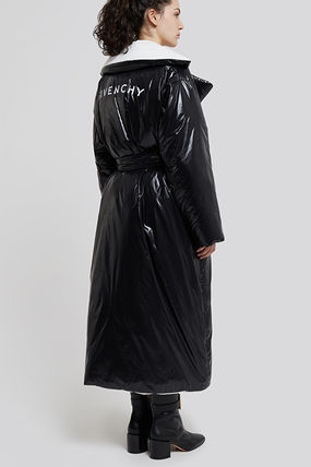 GIVENCHY アウターその他 Givenchy★Reversible padded trench(5)