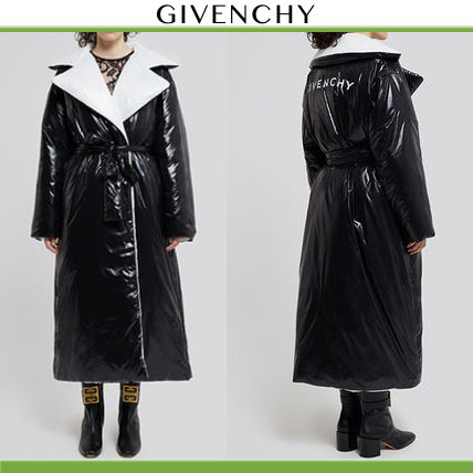 GIVENCHY アウターその他 Givenchy★Reversible padded trench