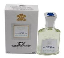 Creed 【Virgin Island Water】 EDPスプレー 50ml 男女兼用