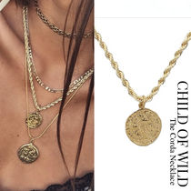 CHILD OF WILD★The Corda Necklace ロープチェーン ネックレス
