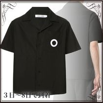関税込◆circle patch shirt