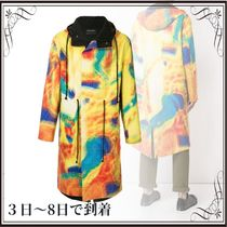 関税込◆hooded raincoat