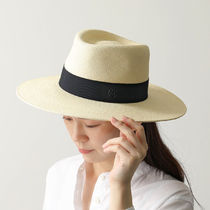 Maison Michel 1020064002 CHARLES HAT TIMELESS パナマ ハット