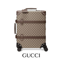 GUCCI / Globe-Trotter GG carry-on