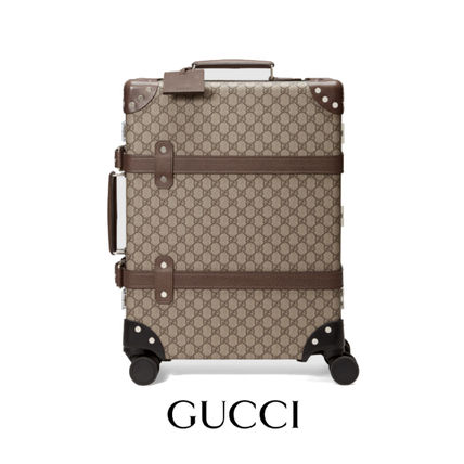 GUCCI スーツケース GUCCI / Globe-Trotter GG carry-on