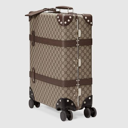 GUCCI スーツケース GUCCI / Globe-Trotter GG carry-on(2)