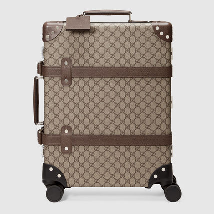 GUCCI スーツケース GUCCI / Globe-Trotter GG carry-on(3)