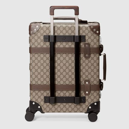 GUCCI スーツケース GUCCI / Globe-Trotter GG carry-on(4)