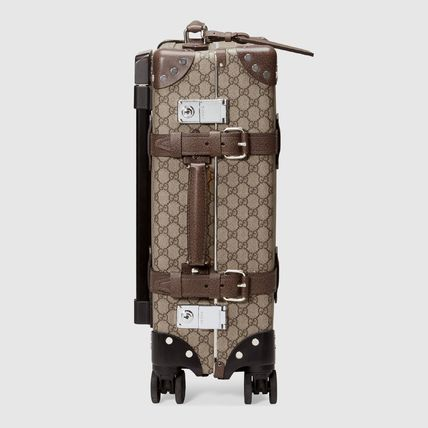 GUCCI スーツケース GUCCI / Globe-Trotter GG carry-on(5)