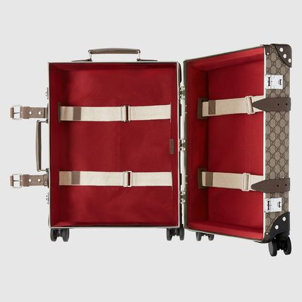 GUCCI スーツケース GUCCI / Globe-Trotter GG carry-on(7)