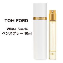TOM FORD☆White Suede☆ホワイトスエード☆ペンスプレー☆10ml