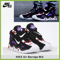 ★Nike★Air Barrage Mid★追跡可 CD9329-001