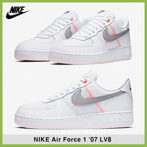 ★Nike★Air Force 1 '07 LV8★追跡付 CI0060-101