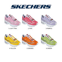 【Skechers】LINE FRIENDS: ENERGY - ANIMATED OUTLOOK