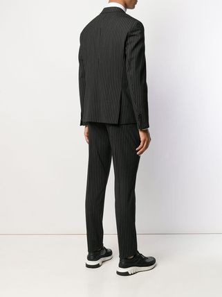 NeIL Barrett スーツ 関税込◆pinstriped two-piece formal suit(3)
