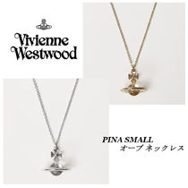 【Vivienne Westwood】 PINA SMALLオーブ ネックレス