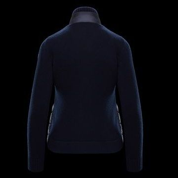MONCLER アウターその他 【国内発送】MONCLER Lined jumper キルティングジャンパー(2)