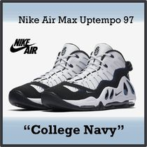 Nike Air Max Uptempo 97 'College Navy' AW 18 2018