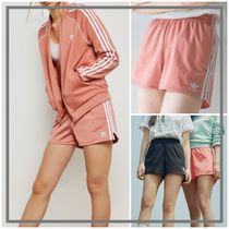 ADIDAS WOMEN'S ORIGINALS☆3 Stripe Shorts ショートパンツ
