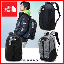 THE NORTH FACE★WHITE LABEL SHOT PACK_NM2DK52