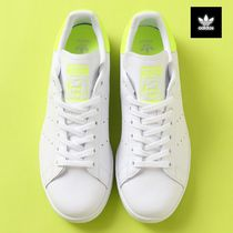 ☆国内正規品 要在庫確認☆adidas Originals STAN SMITH WHT/YEL