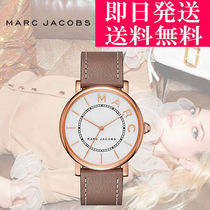 【MARC JACOBS】 CLASSIC Rose Gold レザー  MJ1533 (送料無料)