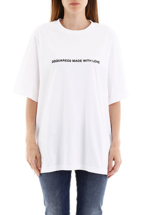 D SQUARED2 Tシャツ・カットソー Dsquared2 made with love t-shirt(3)