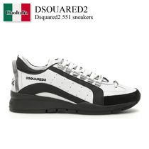 D SQUARED2(ディースクエアード) スニーカー DSQUARED2 551 Sneakers