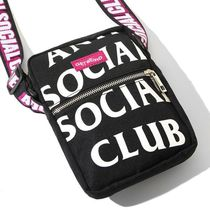 AntiSocialSocialClub its-the-remix-black-side-bag