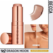 BECCA☆Glow ボディスティック - Collector's Edition