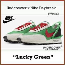 """Undercover x Nike Daybreak """"Lucky Green Red""""  [WMNS] 2019"""