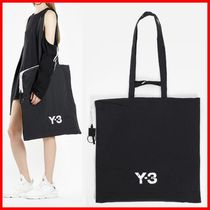 ☆Y-3☆◆限定!!◆Tote Bag トートバッグ☆正規品・男女OK!☆