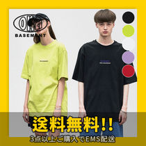 ona(オーエヌエー) Tシャツ・カットソー ★ONA★ REVOLUTION RANGE SHORT SLEEVE T-SHIRTS