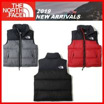 人気★【THE NORTH FACE】★M'S 1996 RETRO NUPTSE VEST★3色★