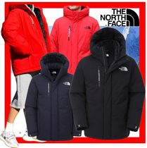 ★人気★【THE NORTH FACE】★EXPLORING 3 DOWN JKT★BLACK★