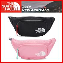 韓国の人気★【THE NORTH FACE】KIDS★K'S N/WAIST BAG L★2色★