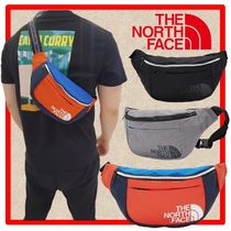 ★韓国の人気★【THE NORTH FACE】★MESSENGER BAG S★3色★