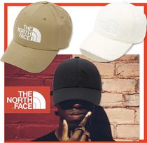 ★韓国の人気★【THE NORTH FACE】★TNF LOGO CAP★2色★