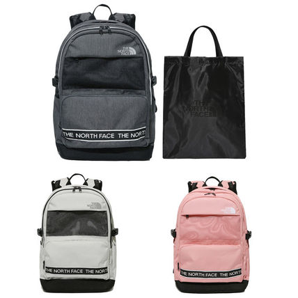 THE NORTH FACE バックパック・リュック THE NORTH FACE★日本未入荷 バックパック PLAYER BACKPACK 3色
