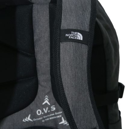 THE NORTH FACE バックパック・リュック THE NORTH FACE★日本未入荷 バックパック PLAYER BACKPACK 3色(5)