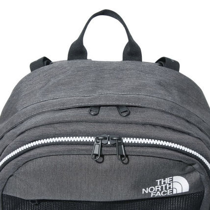 THE NORTH FACE バックパック・リュック THE NORTH FACE★日本未入荷 バックパック PLAYER BACKPACK 3色(7)