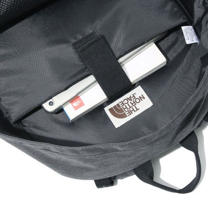 THE NORTH FACE バックパック・リュック THE NORTH FACE★日本未入荷 バックパック PLAYER BACKPACK 3色(8)