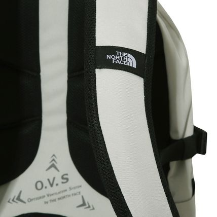 THE NORTH FACE バックパック・リュック THE NORTH FACE★日本未入荷 バックパック PLAYER BACKPACK 3色(15)