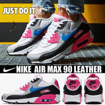 ◆NIKE◆AIR MAX 90 LEATHER◆日本未入荷◆