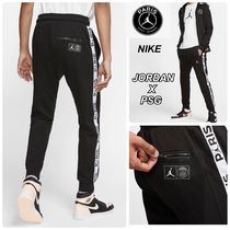 JORDAN×PSG Tape Fleece Track Pants☆スウェット パンツ