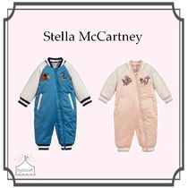 Stella McCartney☆Baby ボディスーツ Dragon Blue/Pink