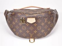 Lou is Vuitton ルイヴィトン☆Bumbag☆モノグラム バムバッグ