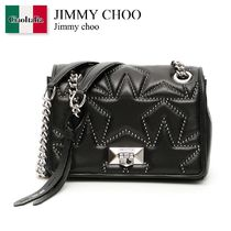 Jimmy choo HELIA SHOULDER BAG S EIU