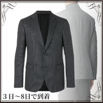 関税込◆single breasted suit blazer